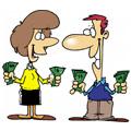 Kui suur raharaiskaja oled?