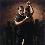 Milline tants Sind iseloomustab?