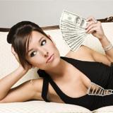 Kas raha armastab Sind?